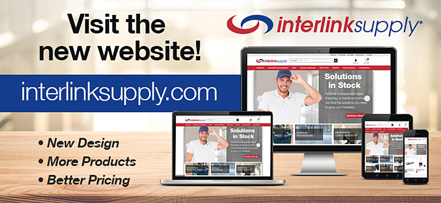 Interlink Supply New Website email banner-740x340
